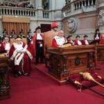 Non viola il divieto di reformatio in peius la sentenza di appello che accolga la richiesta di una provvisionale proposta per la prima volta in quel giudizio