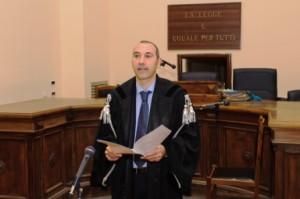 Carmelo Minnella Giurisprudenza Penale