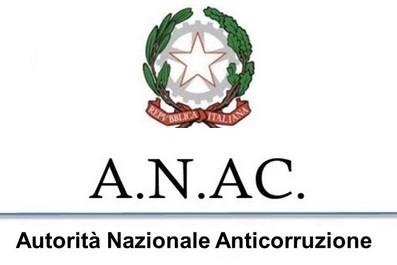 Concorso ANAC