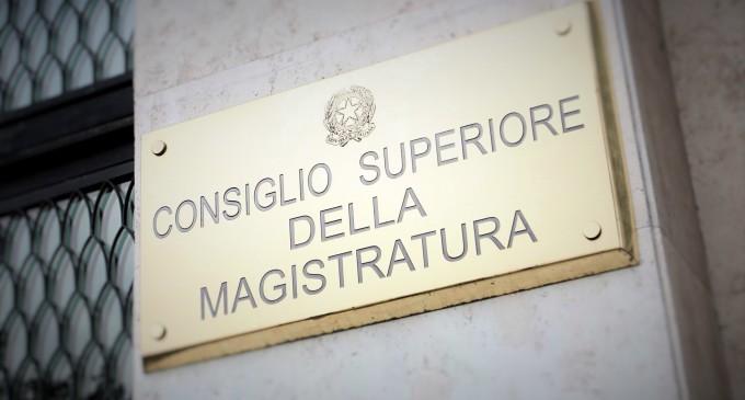 16-06-2008 foto di repertorio Mafia: otto anni per sentenza, Csm chiede rimozione giudice ritardatario Pinatto Nella foto La sede del CSM (Agenzia: LAPRESSE) (NomeArchivio: CSM2_edi.JPG)