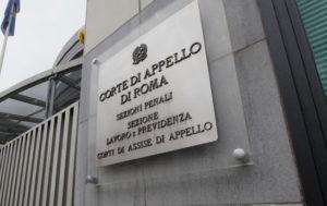 Stefano Cucchi: la sentenza della Corte di Assise di Appello di Roma che ha assolto i medici
