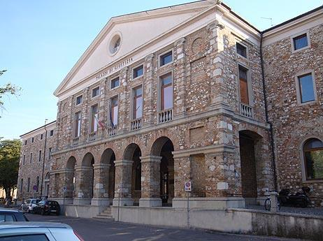 Tribunale Udine