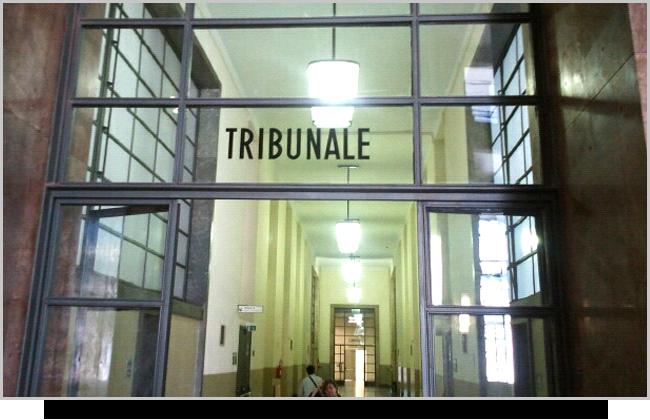 Nullit del decreto di citazione diretta a giudizio per for Ufficio 415 bis milano