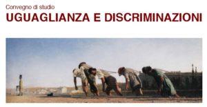 Uguaglianza e discriminazioni (Roma, 6 ottobre 2017)