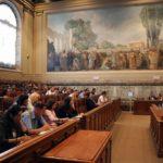 Corso di specializzazione sulla tutela europea dei diritti umani 2017