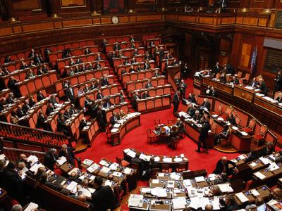 Riforma della legittima difesa: il testo unificato adottato dalla Commissione Giustizia del Senato