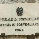 Il Tribunale di Sorveglianza di Roma rigetta la richiesta di differimento dell'esecuzione della pena nei confronti di Marcello Dell'Utri