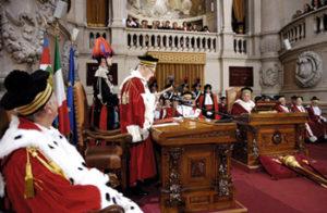 Depositata la sentenza delle Sezioni Unite sull'obbligo di comunicazione delle variazioni patrimoniali di cui all'art. 80 D. Lgs. n. 159 del 2011