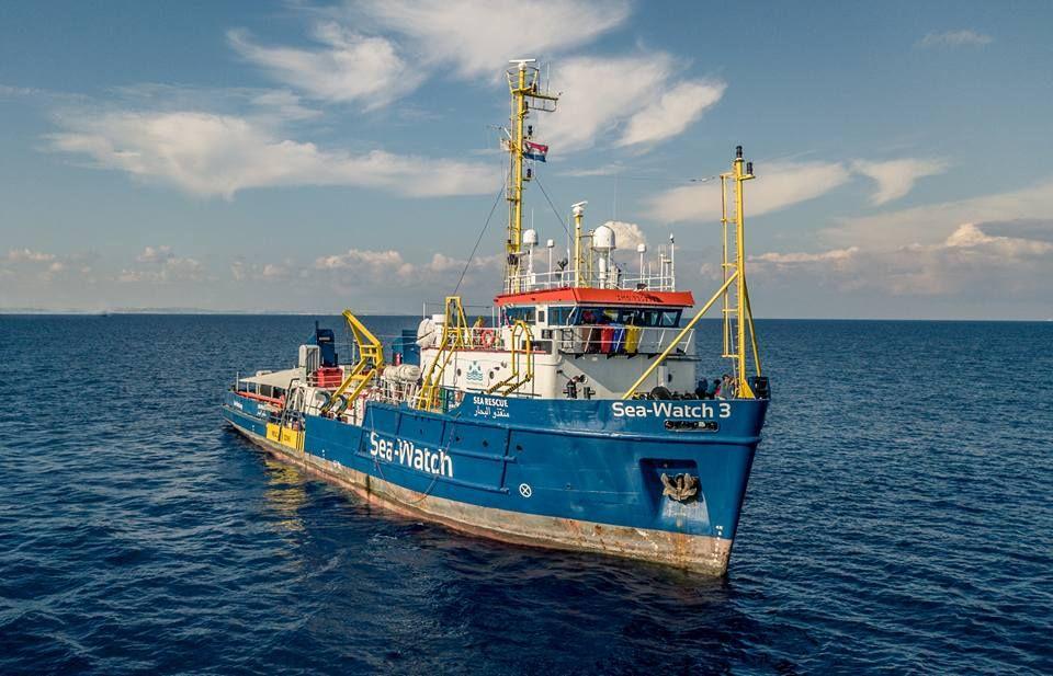 Sea Watch 3 (Carola Rackete): il ricorso per Cassazione della Procura di Agrigento