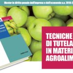 Tecniche di tutela penale in materia agroalimentare (Bologna, 19 settembre 2019)