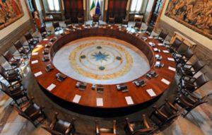 Approvato un decreto-legge che introduce misure urgenti per fronteggiare l'emergenza epidemiologica da COVID-19