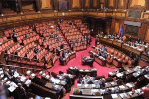 Trasmesso al Parlamento lo schema di Decreto di attuazione della Direttiva PIF